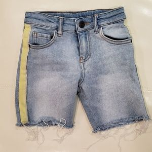 Zara kid's shorts